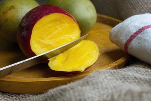 MANGO TIME, Photography by Faye Nwafor